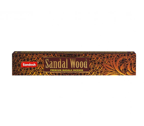 "Smilkalai ""Sandal wood (sandesh)"""